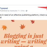 Update: Embed Social Media Posts in Your Blog Post