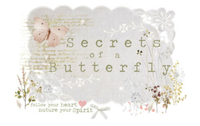 Secrets of a Butterly