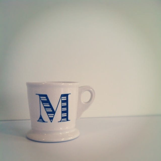 Coffee Mug Image